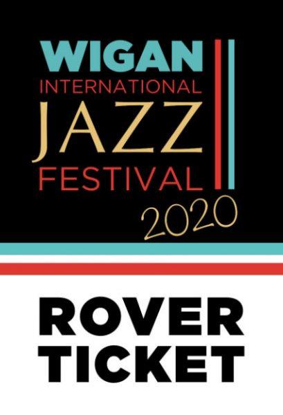 Festival Rover Ticket